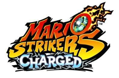 Wii Warm Up: Did you pick up Mario Strikers Charged?