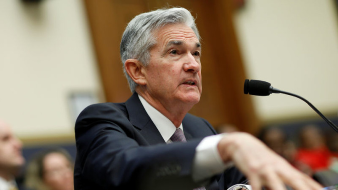 Powell's Fed to show policy caution
