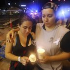 Mass shootings aren't more frequent _ but they are deadlier