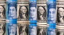 Dólar cae, esperado plan de estímulo en EEUU aumenta apetito por riesgo