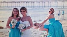These hilarious bridesmaid photos are taking the internet by storm