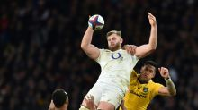 Kruis still has Lions chance says Saracens boss
