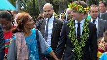 France says will be 'impartial' in New Caledonia independence vote