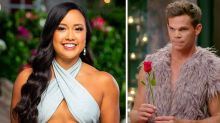 Bachelor Jimmy's secret message to contestant after their elimination