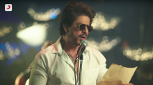 SRK Thanks Fans With Special Video for 27 Years in Bollywood