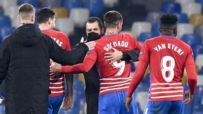 El neerlandés Makkelie y el rumano Kovács, árbitros de Villarreal y Granada