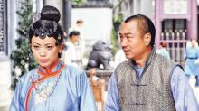 Sheren Tang wants meatier role for TV comeback