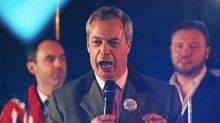 'Completely dehumanising': Nigel Farage describes group of children and adults landing in Kent as 'invasion'