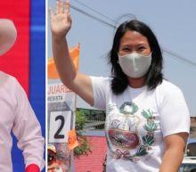 Peru election: Pedro Castillo to face Keiko Fujimori in run-off