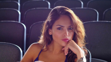 Eiza González se defiende de quienes la llaman 'diva'