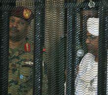 Sudan's Bashir got $90 mn from Saudi, investigator tells court