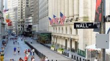 Wall Street Sees Best Four-Month Start in Decades: 5 Winners