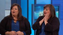 Snoring Twin Sisters Search for a Better Night's Sleep