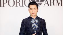 Hu Ge wants to work with Tse Kwan Ho