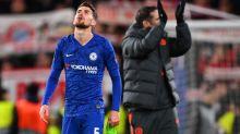 Jorginho non è più una prima scelta del Chelsea: la Juve ci pensa seriamente