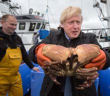 How the Scottish media reacted to Boris Johnson's first visit since coronavirus outbreak