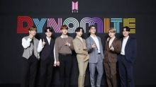 Sucesso de 'Dynamite' leva BTS a lançar mais quatro remixes, totalizando 10 versões