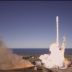 SpaceX Launch Successful