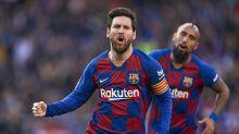 Messi carga contra Bartomeu sin abrir la boca