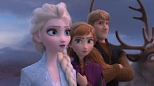 New Japanese poster for 'Frozen 2' drops hint at film's secret plot