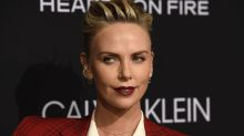 'Shockingly' Single Charlize Theron Wants Someone To 'Grow A Pair' And Ask Her Out
