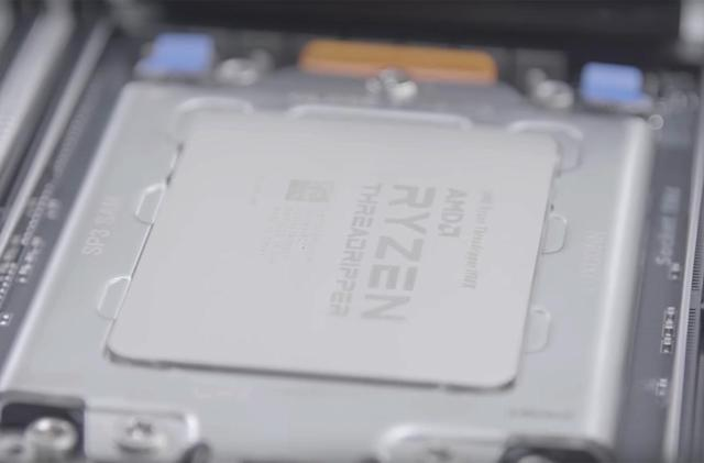 AMD's beastly 16-core Ryzen Threadripper CPU is available today