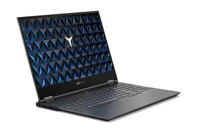 Lenovo's latest Legion gaming laptop relies on an external GPU