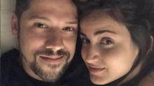 Mari Palma esclarece boatos sobre fim de namoro com Siani: 'Tudo bem com a gente'
