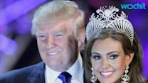 Trump Won't Make Money Off Miss USA Pageant Telecast Says Reelz CEO