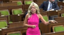 Rempel Garner presses Liberals on unapproved fast COVID-19 tests