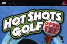 Deal of the Day: Hot Shots Golf: Open Tee for $6
