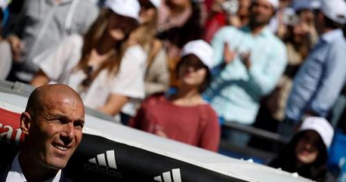 Foot - ESP - Real - Real Madrid : Raphaël Varane seul absent pour le derby contre l'Atlético