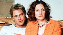 'The Mexican' at 20: How the can't-miss pairing of Julia Roberts and Brad Pitt missed