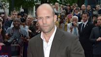 Jason Statham Gets Serious With 'Hummingbird'
