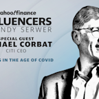 Influencers with Andy Serwer: Michael Corbat