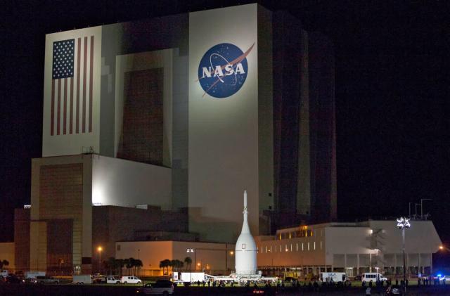 NASA discloses October security breach