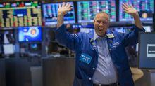 Wall Street está de fiesta mientras 'arde' el Capitolio: esta es la explicación