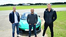 'Top Gear' set for move to BBC One a year after line-up change