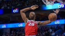 Basket - NBA - Harry Giles à Portland, Bryn Forbes à Milwaukee