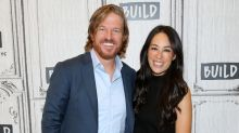 A Former Marine Proposed to His Girlfriend on 'Fixer Upper' in Their Newly Renovated Home