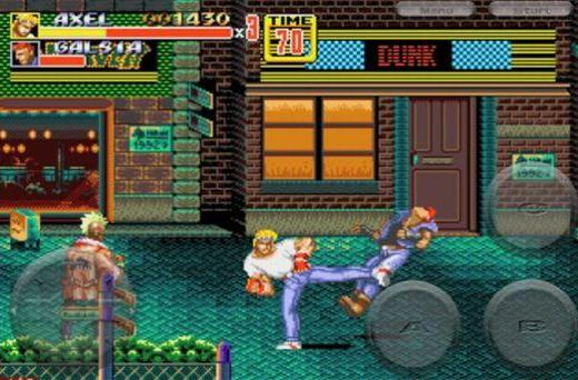 TUAW's Daily App: Streets of Rage 2