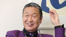 Japan fashion designer who outfitted David Bowie dies at 76