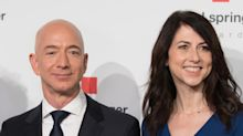 Ex do dono da Amazon já doou US$ 1,7 bilhão para causas sociais