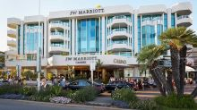 Earnings Season Preview: Marriott Vacations Worldwide Near Buy Zone With EPS Due