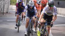 Cyclisme - Giro (F) - Giro (F) : la deuxième étape et le maillot rose pour Annemiek van Vleuten