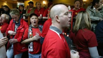 Foot - C3 - Ligue Europa: sécurité renforcée pour Club Bruges-Manchester United