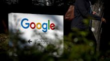 Google Settles Job Seekers' Age-Bias Claims for $11 Million