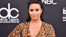 'It's just them and their minds': Demi Lovato says mental health is more important than ever during isolation