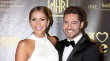 David Bisbal y Rosanna Zanetti esperan su primer hijo en común
