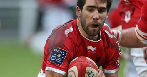 Rugby - Pro D2 - Pro D2 : Biarritz sur le podium